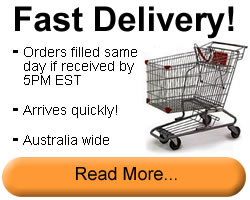 Find out about our fast delivery!